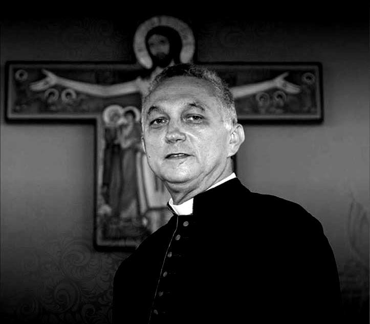 Resultado de imagem para Quixadá: Carta deixada por Padre Orlando