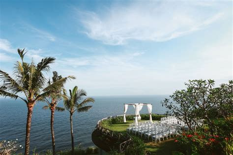 10 Breathtaking Cliff Top Wedding Venues in Bali   Blog