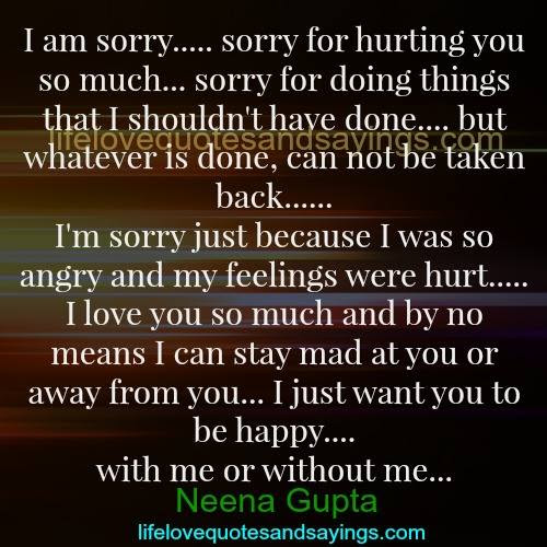 Quotes About So Hurt 217 Quotes