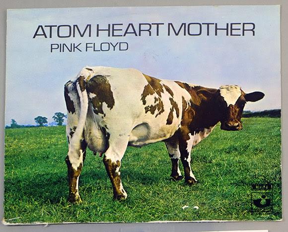 Image result for Atom Heart Mother album lyrics
