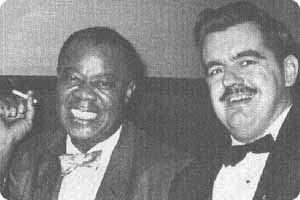 The Wonderful World Of Louis Armstrong Happy Birthday To Jack Bradley