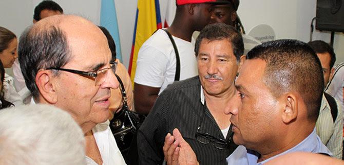 Contratación se hará respetando los tiempos y la Ley de Garantías: alcalde Guerrero