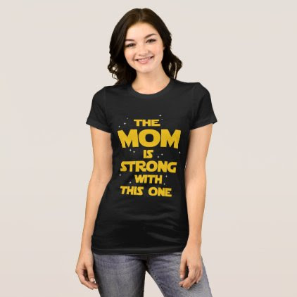 mothers day shirt mom shirt geek stars