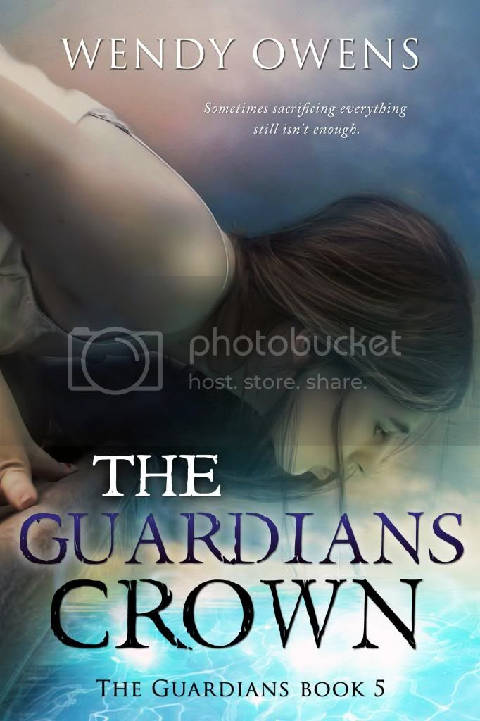 The Guardians Crown Book 5 Cover photo TheGuardiansCrownCover.jpg