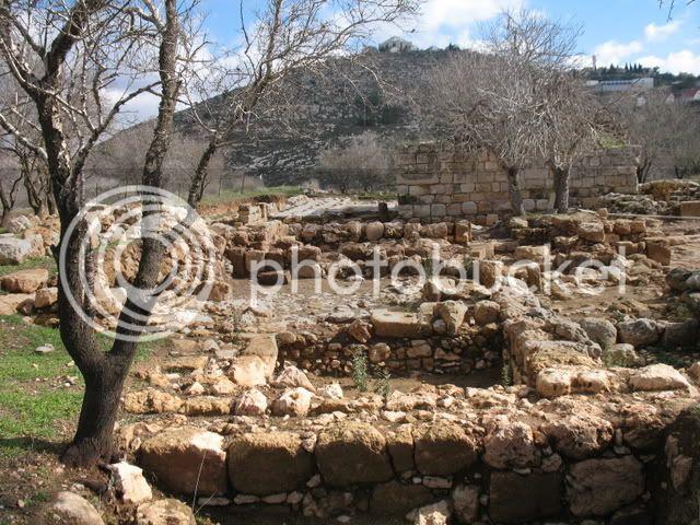 Tel Shiloh, 5