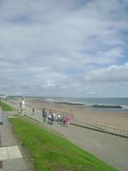beach at Aberdeen