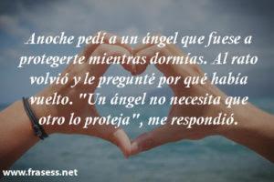 Frases De Amor Cortas Y Muy Bonitas