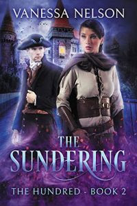 The Sundering by Vanessa Nelson