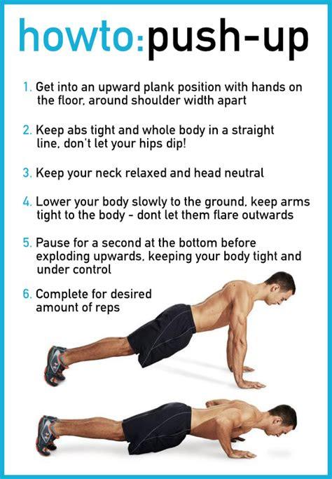 learn    push ups correctly learn  correct