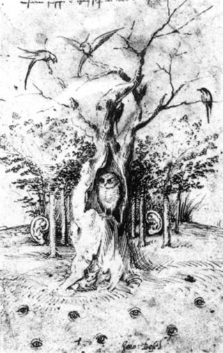 Resultado de imagen de bosco, El campo tiene ojos, el bosque tiene orejas.