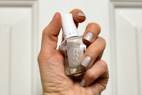 Essie Gel Couture Review | Style Through Her Eyes