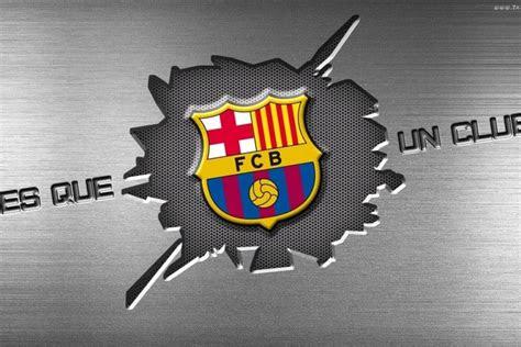 barcelona logo  wallpaper wallpapertag