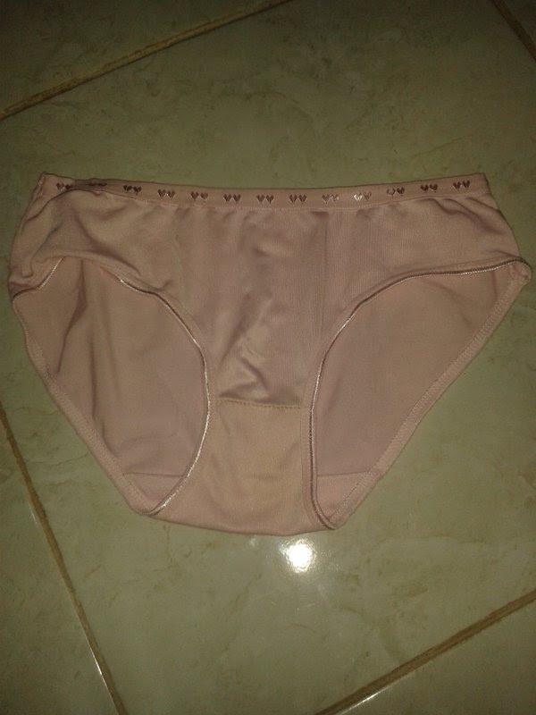 cangcut celana dalam tante