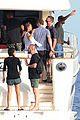 michael fassbender alicia vikander continue european vacation in ibiza 03