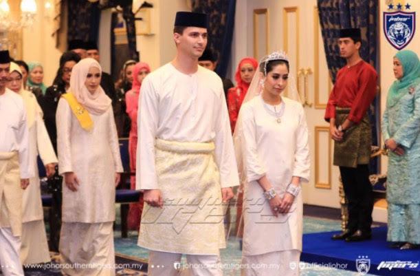 Juru Solek Dedah Perangai Sebenar Dan Rahsia Tunku Tun Aminah Untuk Majlis Bertunang Dan Bernikah