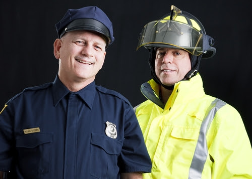 6 Ways To Thank First Responders In Your Community