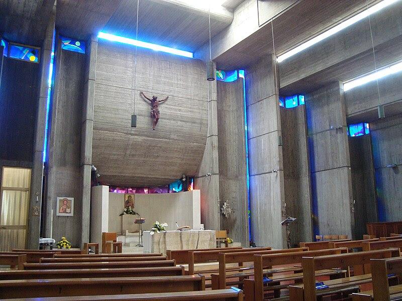 Arkiv:. Santo Nome di Maria (Rom) JPG