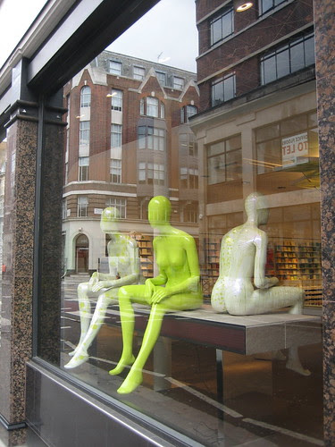 Green nude