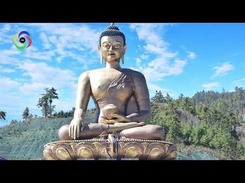 Meditation Music | Positive Energy, Reduce Stress,| Creativity | Binaural Beats Meditation