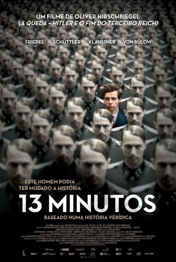 Resultado de imagem para filme 13 minutos