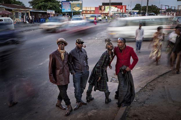 Kinshasa, Democratic Republic of Congo - Johnny Haglund/www.tpoty.com