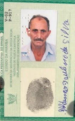 VIOLÊNCIA: Lagoanovense foi morto com golfes de faca na manhã de hoje (22) em Picuí/PB