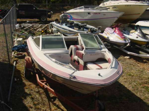 Sea Ray 160 Boats For Sale