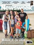 Newsweek - 2016-08-01