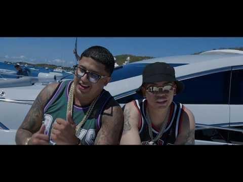 Carlitos Rossy – La Ultima Vez (Official Video)