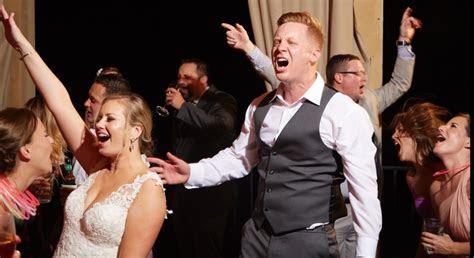 Atlanta Wedding Band Top 10 Encore Sendoff Songs   THE