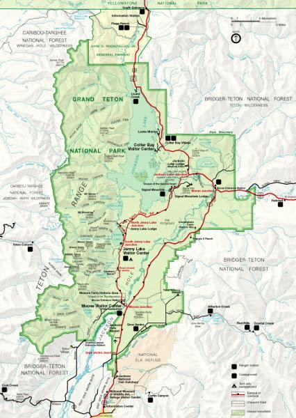 Map_of_Grand_Teton_National_Park