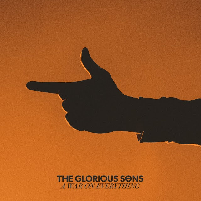 The Glorious Sons - A War on Everything (Album) [iTunes Plus AAC M4A]