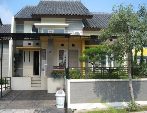 5 Contoh Rumah Minimalis Type 36 Modern Rumahminimalis Com