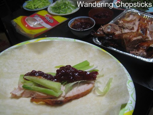 Traditional Thanksgiving Dinner with an Asian Fusion Twist 5