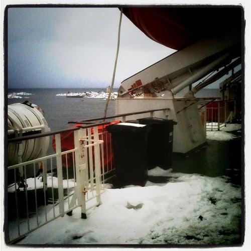 åland ferry