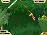 Jogar Bronks jungle adventure Jogos