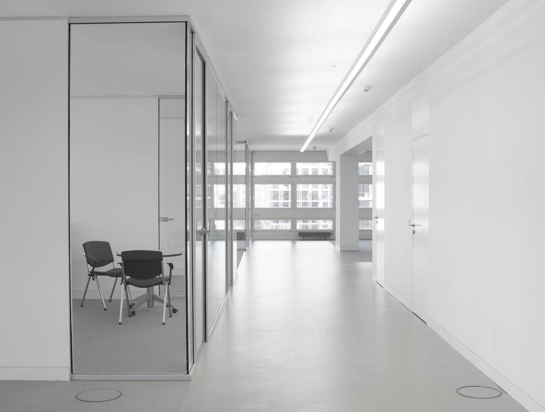 Wb57 Neubau Bürogebäude Willy Brandt Straße Hamburg Gnosa