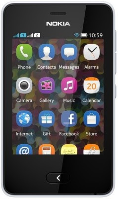 Best budget phone with Dual sim, 3.2 MP camera, 3 inch touchscreen