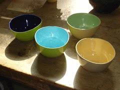 Udon bowls