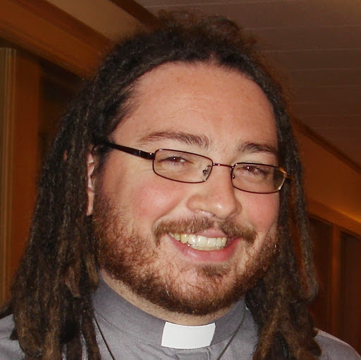 The Rev. Kris McInnes