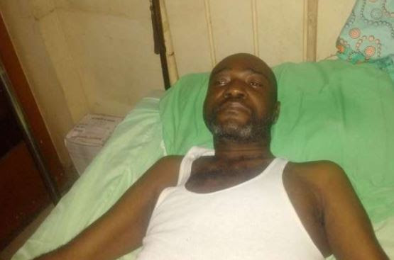 Veteran Nollywood director and actor, Obi Madubogwu has died