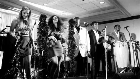 Live Wedding Bands Los Angeles, CA   Wedding Reception