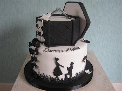 Creative Cakes of Blackpool   Wedding Cakes / Civil