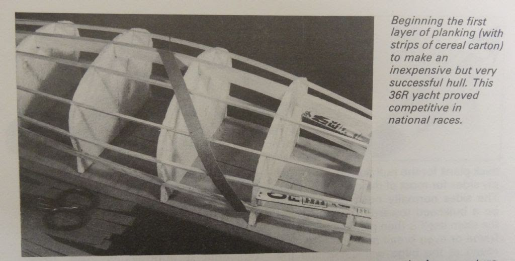 Holy boat: Most Used Vic smeed model boat plans