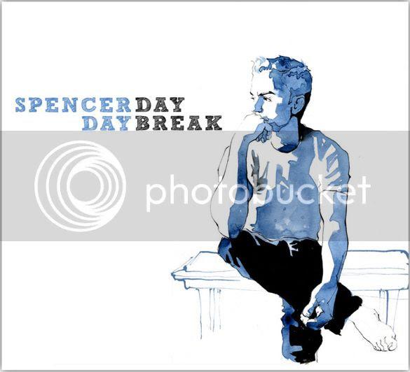 Spencer Day - Daybreak photo SpencerdayDaybreakCOVER_zps0e1654dc.jpg