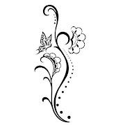 Menarik Tato Mawar Simpel, Berita Tattoo Tribal Viral!