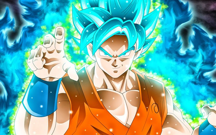 Dragon Ball Dragon Ball Super Fond Ecran Hd
