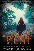 Title: The Great Hunt, Author: Wendy Higgins