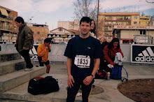 1/2 MARATON GRANOLLERS 2003