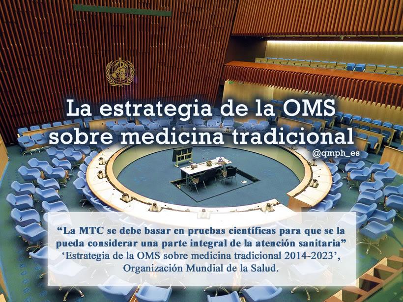 qmph-blgo--OMS-estrategia-medicinas-tradicionales--caratula